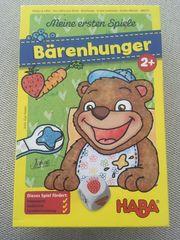 Spiel Bärenhunger von Habs