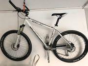 Fahrrad der Marke Ghost