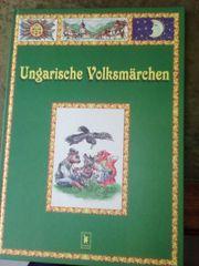 ungarisches Märchenbuch