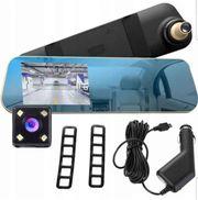 NEU Rückspiegel mit HD-Kamera Rückfahrkamera
