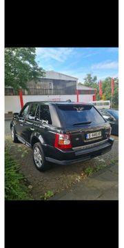 Range Rover Sport 2 7