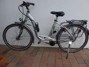E-Bike KTM Severo 8 RT