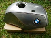 BMW K1100LT Tank gebraucht Prallplatte