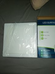Lampe LED NEU