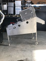 BAADER 688 Wursthalbiermaschine