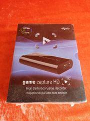 elgato game capture HD - High