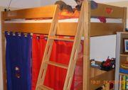 Kinderhochbett Jugendbett