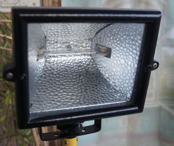 Fotozubehör Spezial-Lampe