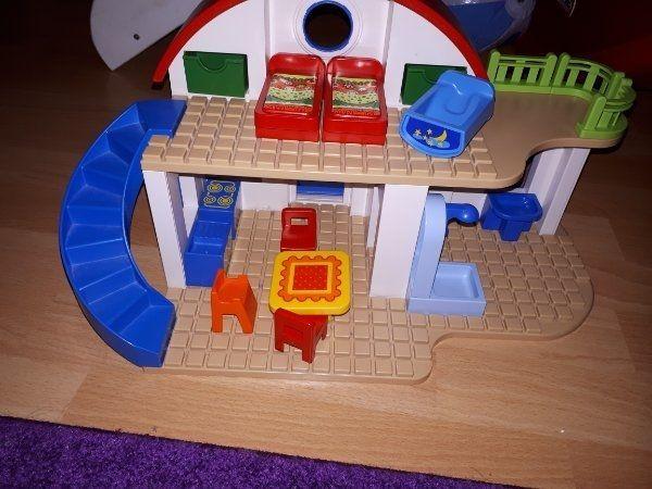 Playmobil 123 Haus