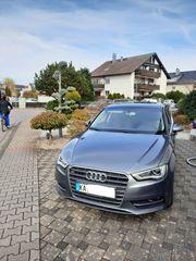 Audi A3 Ambition Sportback 1
