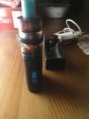 Dampfer E-Zigarette 2 Akkus 90W