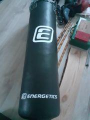 ENERGETICS Boxsack Jap Cordley 120