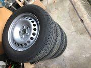 4XVW T5 T6 Allwetter Räder