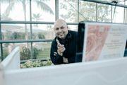 DJ Ablauf-Planer Entertainer Moderator mobile