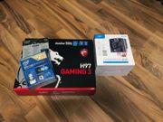 Gutes Gaming PC Setup
