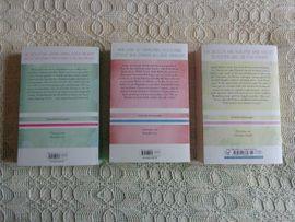 3 x Girls in Love: Kleinanzeigen aus Hamburg Eidelstedt - Rubrik Allgemeine Literatur und Romane
