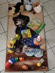 verschiedenes Spielzeug teils neu