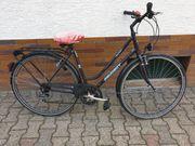 Damenrad Peugeot 28 sofort fahrbereit