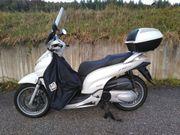 Motorroller Honda SH 300 i