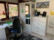Kinderzimmer komplett zu verkaufen