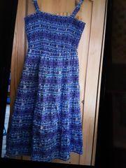 Neues Sommerkleid Größe 38 Preis