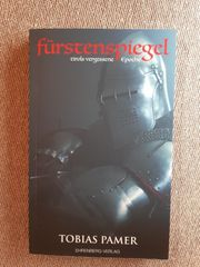 Buch Fürstenspiegel