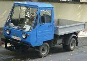 Frontscheibe - Windschutzscheibe MULTICAR M25 93-