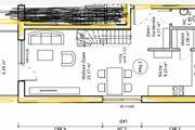 3 5-Zimmer Maisonette Wohnung