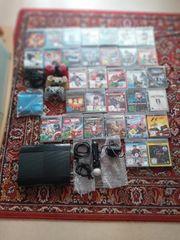 PS3 in super guten Zustand