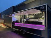 Imbissanhänger Imbisswagen Foodtruck Verkaufswagen Anhänger