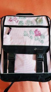 rosa Rucksack Schultasche