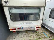 Adria 405 Optima 410 Wohnwagen