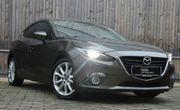 Mazda 3 G120 Revolution BOSE