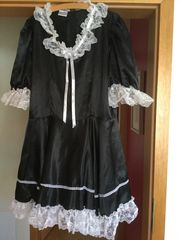 Schnäppchen Outfit Zofe Gr 44