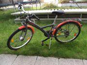 B-Twin 24 Fahrrad
