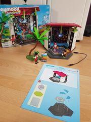 Playmobil Diskothek 5266