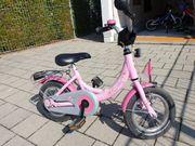 Puky Fahrrad für Mädchen