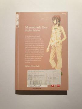 Bild 4 - Manga Comic Marmalade Boy Perfect - Schorndorf