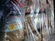 Holzpellets Premium Holzpellet Sackware
