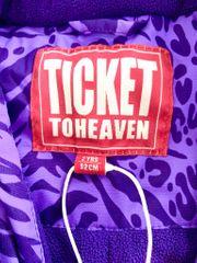 Ticket to Heaven 92 Schneeanzug