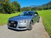 Audi A6 Avant 3 0tdi