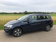BMW 218d GranTourer 7 Sitze