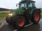 Fendt Vario 410 Schlepper Traktor
