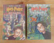 Harry Potter Bücher 2er Set