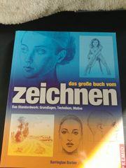 Das große Buch vom Zeichnen