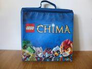 Lego Lizenskollektion Legends of Chima