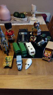 Spielzeugautos-Sammlerautos