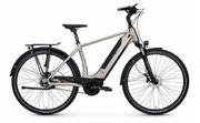 E-bike Herren-Fahrrad ebike Manufaktur Modell