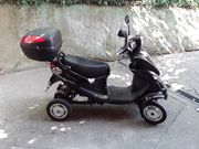 E-Scooter Allen 1