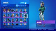 Fn Season 2 Account full